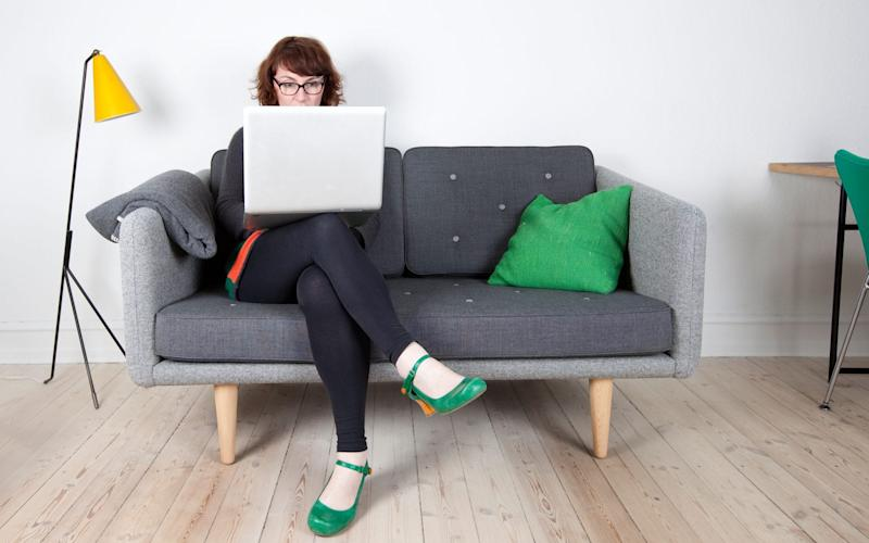 Lack of activity can be deadly the new study shows - Muriel de Seze