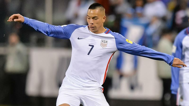 World Cup Qualifying: Bobby Wood left out of USMNT squad
