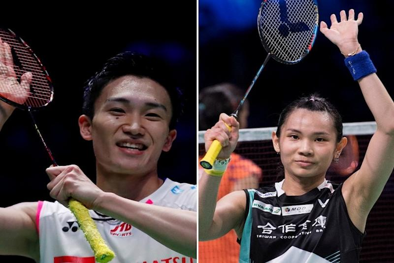 Singapore Open 2019 Takeaways: Kento Momota and Tai Tzu Ying Bag Titles, Japan Reigns Supreme