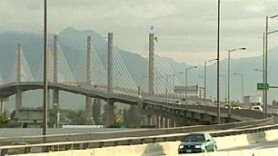 B.C. woman could lose auto-insurance coverage after racking up more than $5k in unpaid bridge tolls