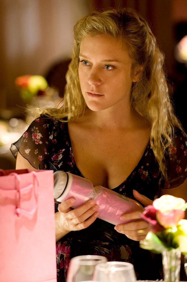 Chloe Sevigny stars in Big Love.