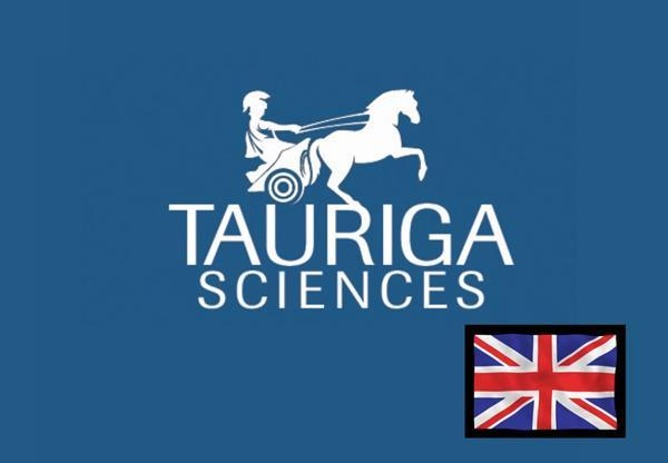 Tauriga Sciences, Inc.:Image Depicts Tauri-Gummies™ samples (shape, color, and appearance)