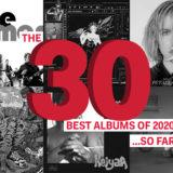 The 30 Best Albums of 2020 (So Far)