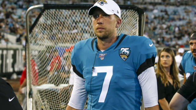 6 Jaguars to watch on offense vs. Dolphins