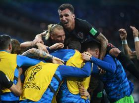 World Cup 2018: Croatia can emulate the heroes of France 98 insists Dejan Lovren