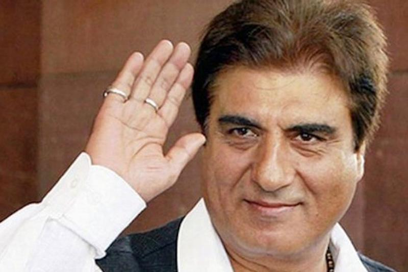 Raj Babbar Denies 'Rumours', Says He Hasn't Resigned as UP Congress Chief