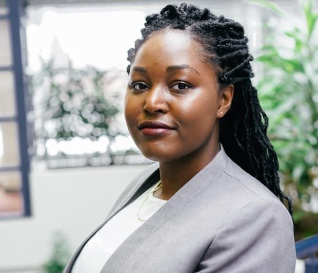 Taylor spent her last year leading the Dalhousie Black Law Students Association and says her time at Dalhousie has informed her dedication to community building.