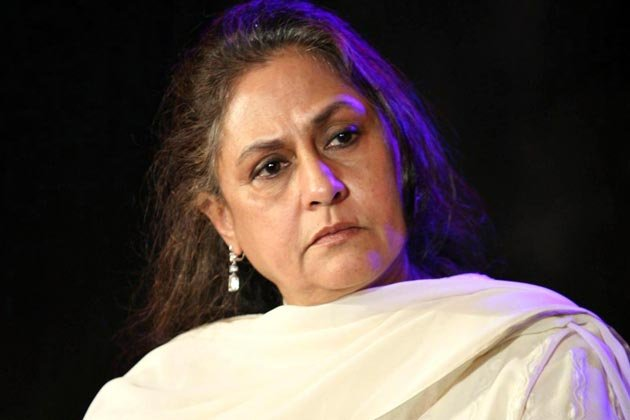 Jaya Bachchan : She has always been a strong woman, same goes for her status in her party.