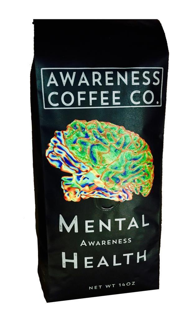 """<p><strong>Awareness Coffee</strong></p><p>awarenesscoffee.com</p><p><strong>$11.95</strong></p><p><a href=""""https://www.awarenesscoffee.com/collections/awareness-coffee-company-coffee-for-a-cause/products/mental-health-blend"""" rel=""""nofollow noopener"""" target=""""_blank"""" data-ylk=""""slk:SHOP NOW"""" class=""""link rapid-noclick-resp"""">SHOP NOW</a></p><p>Another reason to get your caffeine fix? When you purchase this small-batch roasted coffee, 50 percent of net profits go to recipients such as <a href=""""https://www.bbrfoundation.org/about"""" rel=""""nofollow noopener"""" target=""""_blank"""" data-ylk=""""slk:Brain and Behavior Research Foundation"""" class=""""link rapid-noclick-resp"""">Brain and Behavior Research Foundation</a>, <a href=""""https://www.activeminds.org/"""" rel=""""nofollow noopener"""" target=""""_blank"""" data-ylk=""""slk:Active Minds"""" class=""""link rapid-noclick-resp"""">Active Minds</a>, and <a href=""""https://www.nami.org/home"""" rel=""""nofollow noopener"""" target=""""_blank"""" data-ylk=""""slk:National Alliance on Mental Illness"""" class=""""link rapid-noclick-resp"""">National Alliance on Mental Illness</a>. </p>"""