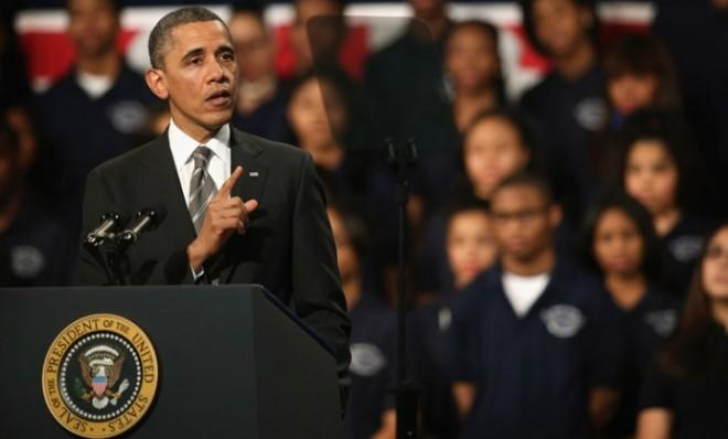 President Obama went on a three-state tour to promote his State of the Union agenda.