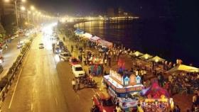 Mumbai nightlife to get better, BMC approves plan for malls to serve food all night