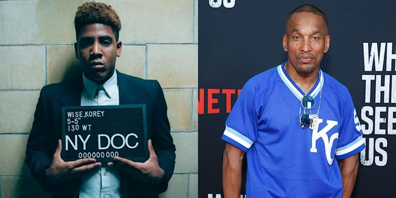 The 'When They See Us' Cast Looks Eerily Similar to Their ...