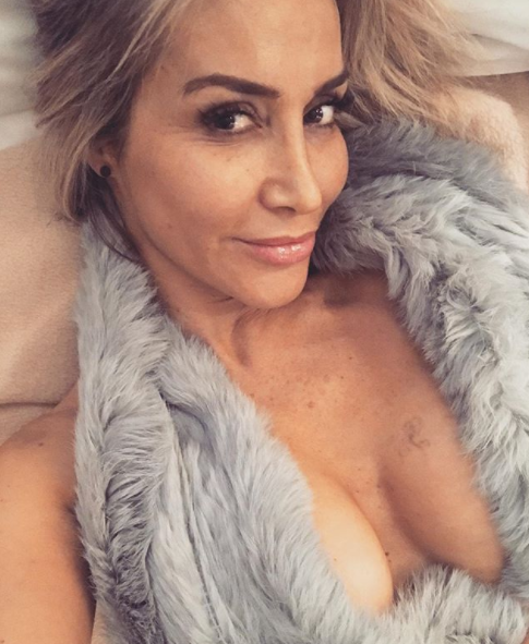 Former sex worker Samantha X is dishing out sex advice to her followers. Photo: Instagram/samanthaxreal