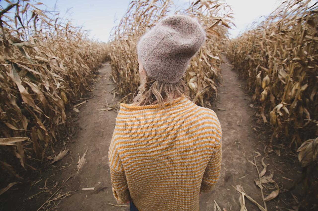 <p>An Aries Fall activity needs to be filled with adventure, the ability to lead, and spontaneity. That's why a corn maze is the best go-to, so that they can take action and accept a new challenge.</p>