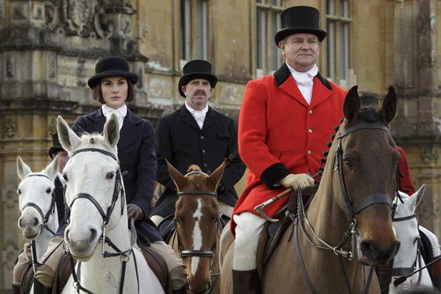 'Downton Abbey' movie is a go, with original cast