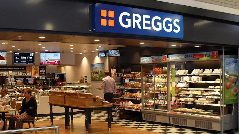Greggs shuts 2,000 stores after social distancing guidelines ignored