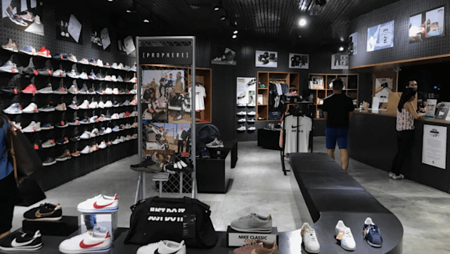 11 essential sneaker shops in Metro Manila: Where to find new ...