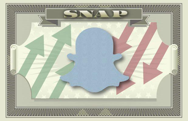 Snap Back: Snapchat Posts Best User Growth in 2 Years, Stock Surges 9%