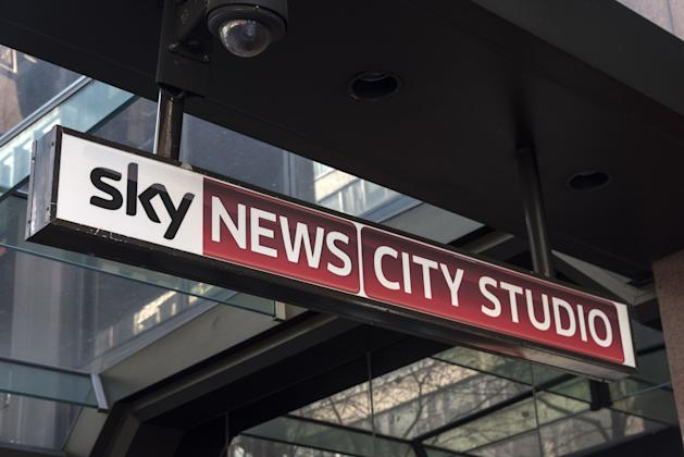 "Comcast Warned To ""Firm Up"" Editorial Independence Of Sky News"