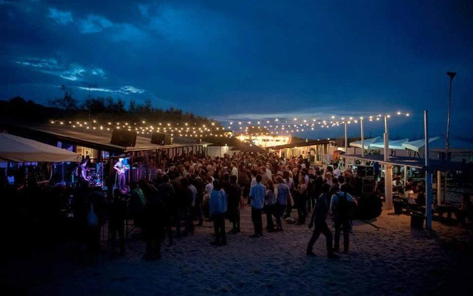 June 6-10, 2016 Dip your toes into the Adriatic Sea while listening to a lineup that reads like a who's who of the indie rock world at Beaches Brew, the festival that combines sun, surf, and sound. This year's festival features Sunns, Cate Le Bon, Car Seat Headrest, Destroyer, and Ty Segall playing against a backdrop of Ravenna's perfect beaches and glittering ocean. Even better, the festival itself is free, so you can save your Euros for eating your way through Ravenna or nearby Bologna, the culinary capital of the region.