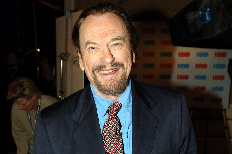 Will Smith, Alec Baldwin, and more celebs mourn Rip Torn: 'You wonderful madman'