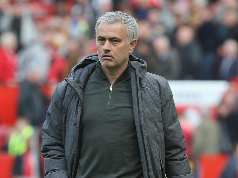Jose Mourinho threatens to play Nicky Butt and Manchester United's reserves against Crystal Palace