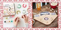 """<p>You can easily check off everyone on your nice list this year with our ultimate roundup of the best Christmas presents of 2020. We've got something for everyone (even those hard-to-shop-for people in your life, like teenagers and men!). State-printed tea towels and a monogram jewelry case will make great <a href=""""https://www.countryliving.com/shopping/gifts/g1542/christmas-gifts-for-mom/"""" rel=""""nofollow noopener"""" target=""""_blank"""" data-ylk=""""slk:Christmas gifts for mom"""" class=""""link rapid-noclick-resp"""">Christmas gifts for mom</a>, while a hot sauce subscription box and a baseball board game will satisfy your search for <a href=""""https://www.countryliving.com/shopping/gifts/tips/g1528/gift-ideas-for-men/"""" rel=""""nofollow noopener"""" target=""""_blank"""" data-ylk=""""slk:gifts for men"""" class=""""link rapid-noclick-resp"""">gifts for men</a>. You won't have to worry about eye rolls when you choose one of our <a href=""""https://www.countryliving.com/shopping/gifts/g23480472/teenage-girl-gifts/"""" rel=""""nofollow noopener"""" target=""""_blank"""" data-ylk=""""slk:teenager gifts"""" class=""""link rapid-noclick-resp"""">teenager gifts</a>, like a DIY earring painting kit or a lavender bluetooth record player. <a href=""""https://www.countryliving.com/shopping/gifts/g1546/gifts-for-kids/"""" rel=""""nofollow noopener"""" target=""""_blank"""" data-ylk=""""slk:Gifts for kids"""" class=""""link rapid-noclick-resp"""">Gifts for kids</a> may be the easiest category to shop for, but we've found a few new toys that even you probably haven't seen before.<br></p><p>And don't worry about breaking the bank while Christmas shopping this year. Every gift on our list is well worth the price, from bigger ticket items like a sentimental blanket they'll cherish forever to funnier <a href=""""https://www.countryliving.com/shopping/news/g4861/best-gag-gifts/"""" rel=""""nofollow noopener"""" target=""""_blank"""" data-ylk=""""slk:gag gifts"""" class=""""link rapid-noclick-resp"""">gag gifts</a> that make the best stocking stuffers. We've even included some gifts that give back, because let's be """