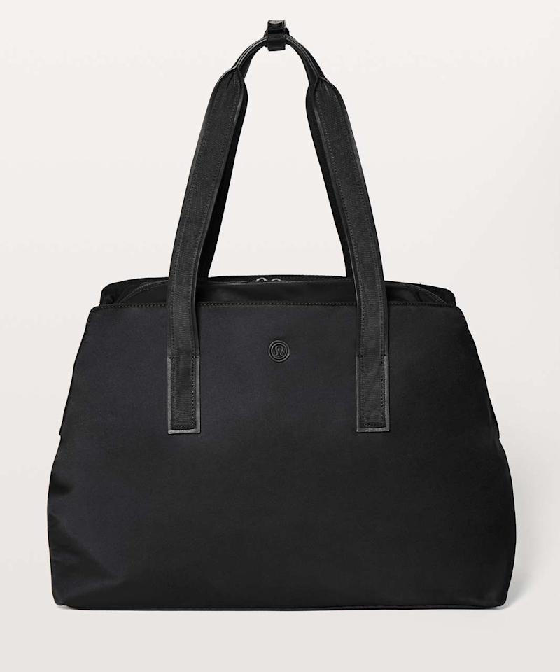 Lululemon Go Getter Bag Heatproof Pocket