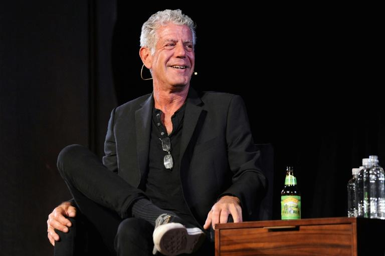 "Anthony Bourdain, who died in June at age 61, earned posthumous Emmys for his hit CNN travel series ""Parts Unknown"""