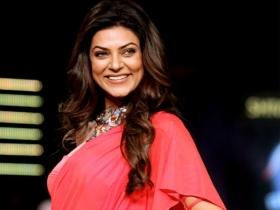 Sushmita Sen to comeback on screen after a decade with new show 'Aarya'