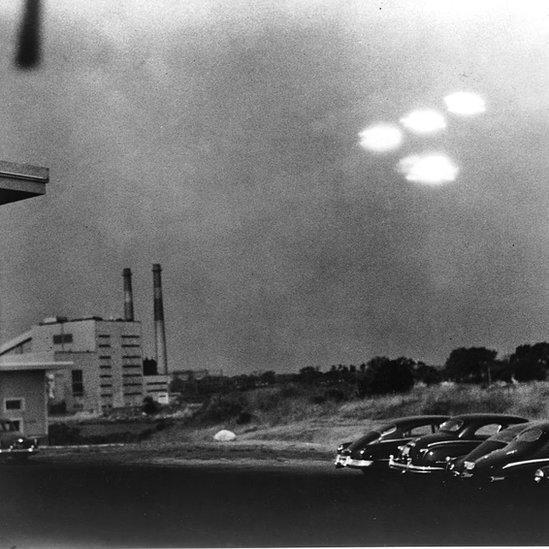 Pentagon UFO Report: Here's What We Know