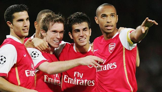 <p><strong>Debut Season: </strong>2006/07</p> <br><p>Arsenal bade farewell to Highbury in May 2006 as they prepared to move to their almost double-the-size new home at the Ashburton Grove site - the Emirates Stadium.</p> <br><p>The Gunners actually fared no better or worse in the league, finishing 4th in both their final season at their old home and their first at the new venue. They actually went further in the FA Cup and League Cup (they played a lot of away ties), but were knocked out of the Champions League at the Last 16 stage after going all the way to the final 12 months previously.</p> <br><p><strong>First Away Team to Win: </strong>West Ham (5th November 2006)</p>