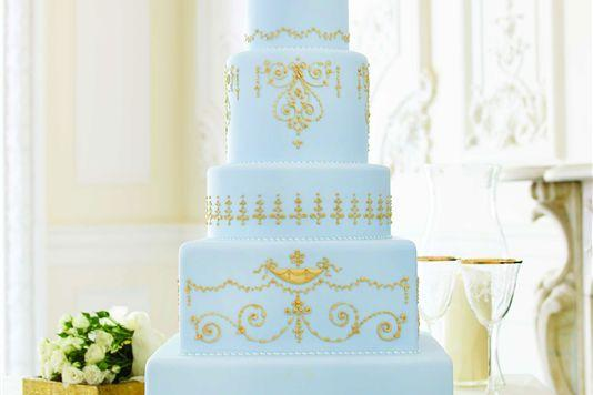 Mission Make Your Own Wedding Cake