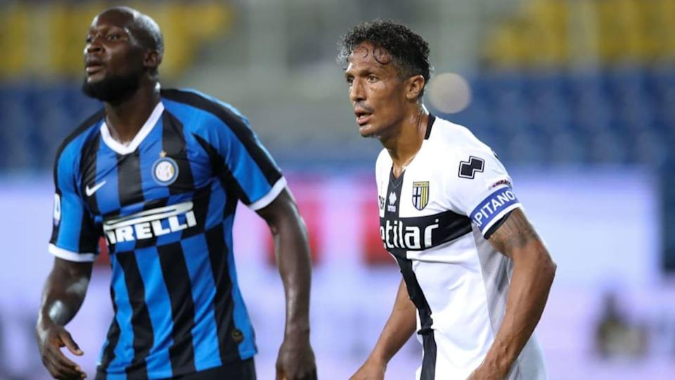 Parma Calcio v FC Internazionale - Serie A | Jonathan Moscrop/Getty Images