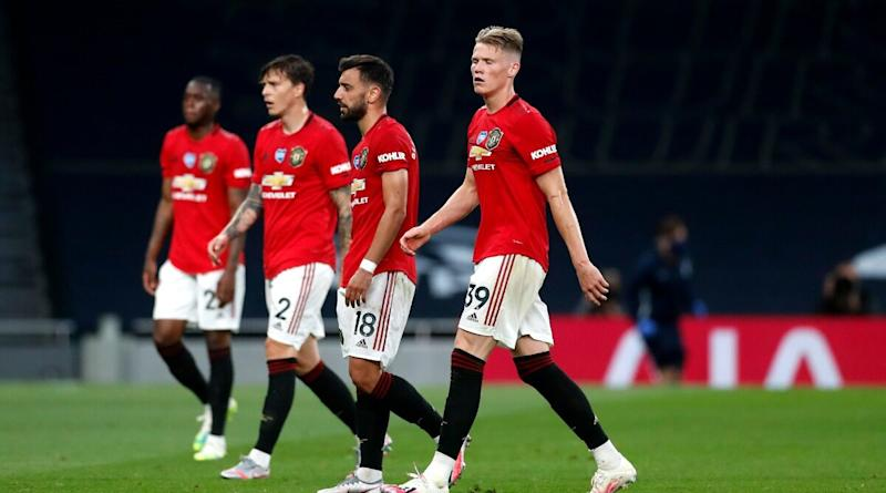 Newcastle United vs Manchester United, Premier League 2020-21 Free Live Streaming Online & Match Time in India: How to Watch EPL Match Live Telecast on TV & Football Score Updates in IST?