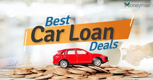 Which Banks Offer The Best Car Loan Deals In The Philippines
