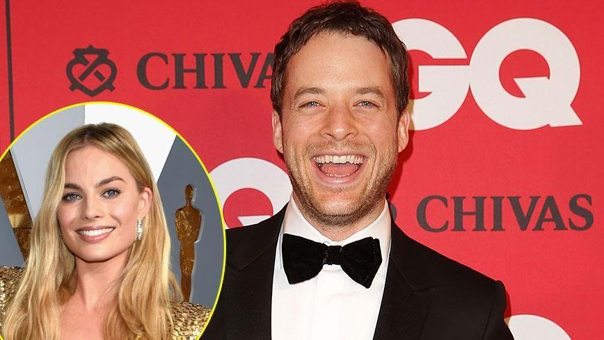 Hamish joked that he launched Margot Robbie's career. Source: Getty Images.