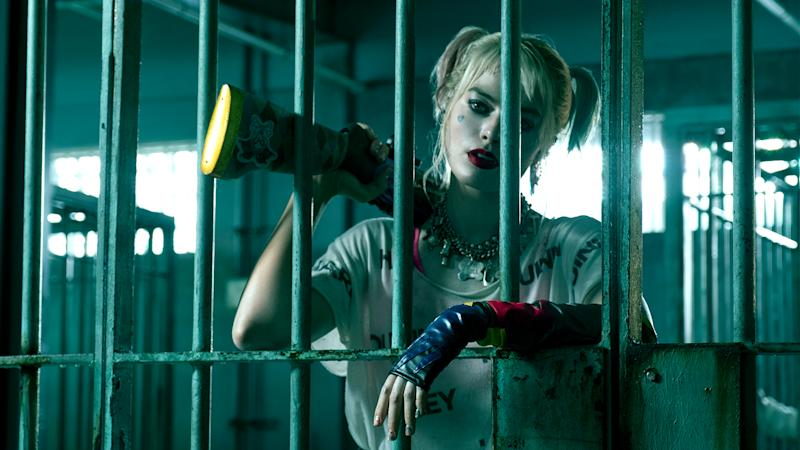 The Harley Quinn Movie Is Already Getting a New Title