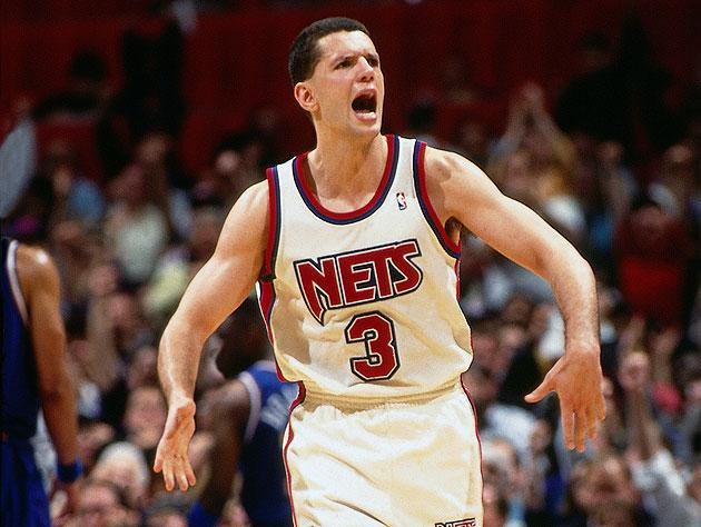 Anthony Morrow will pay tribute to Drazen Petrovic at the Three ... 09bb4dbf6