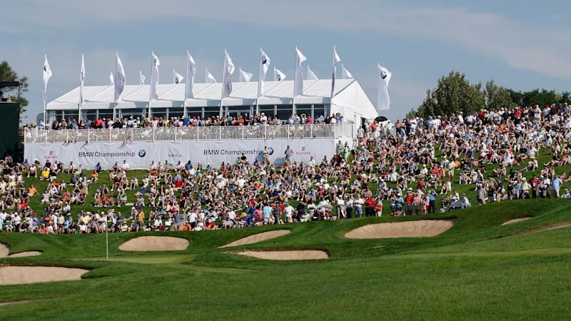 BMW Championship to shift to Baltimore in 2021