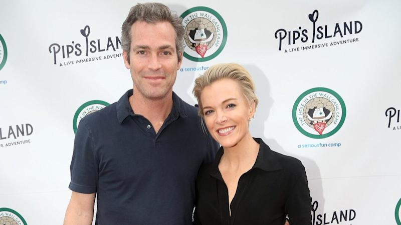 Megyn Kelly's Husband Calls Her an 'Amazing Woman' in Sweet Wedding Day Throwback