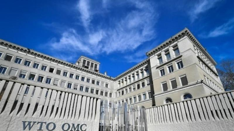 WTO rules against US over Trump's tariffs on China