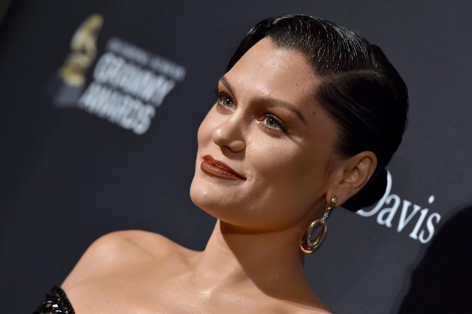 Jessie J says she was diagnosed with the inner ear disorder Meniere's disease, which can cause vertigo and hearing loss. (Photo: Axelle/Bauer-Griffin/FilmMagic)
