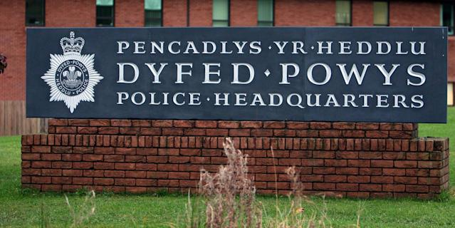 Dyfed Powys police are investigating the deaths of the women (Picture: PA)