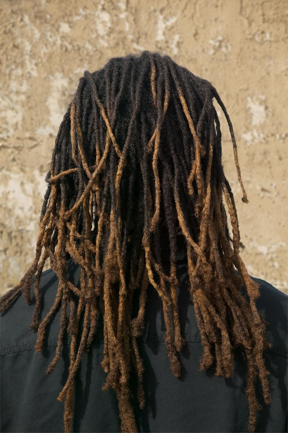 """A Louisiana school district kickeda student who practices theRastafarian faith out of school for <a href=""""http://www.huffingtonpost.com/2014/08/26/south-plaquemines-rastafarian-student_n_5717489.html"""">wearing dreadlocks</a> in 2014. He was able to return after the American Civil Liberties Union <a href=""""http://atlantablackstar.com/2014/10/30/6-ridiculous-reasons-black-students-have-been-suspended-from-school/5/"""">came to his defense</a>."""