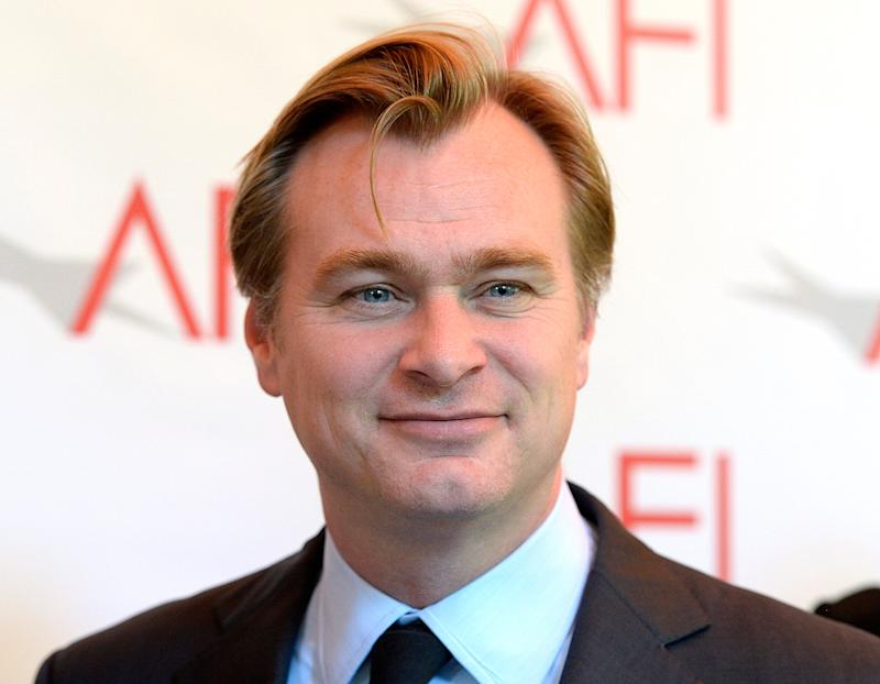 While many of Nolan's films have received awards, 2018 marked the year of his first ever Best Director nomination, with Dunkirk receiving a nod.&nbsp;<br /><br />He lost out to Guillermo Del Toro, marking the Mexican filmmaker's first time receiving an Oscar.