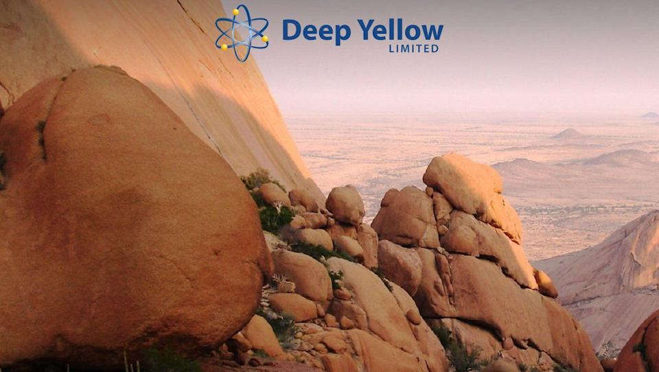 Deep Yellow Limited