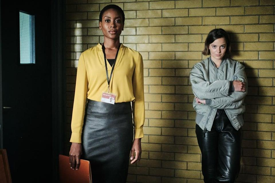A gripping legal drama from the makers of Line of Duty (BBC/World Productions)