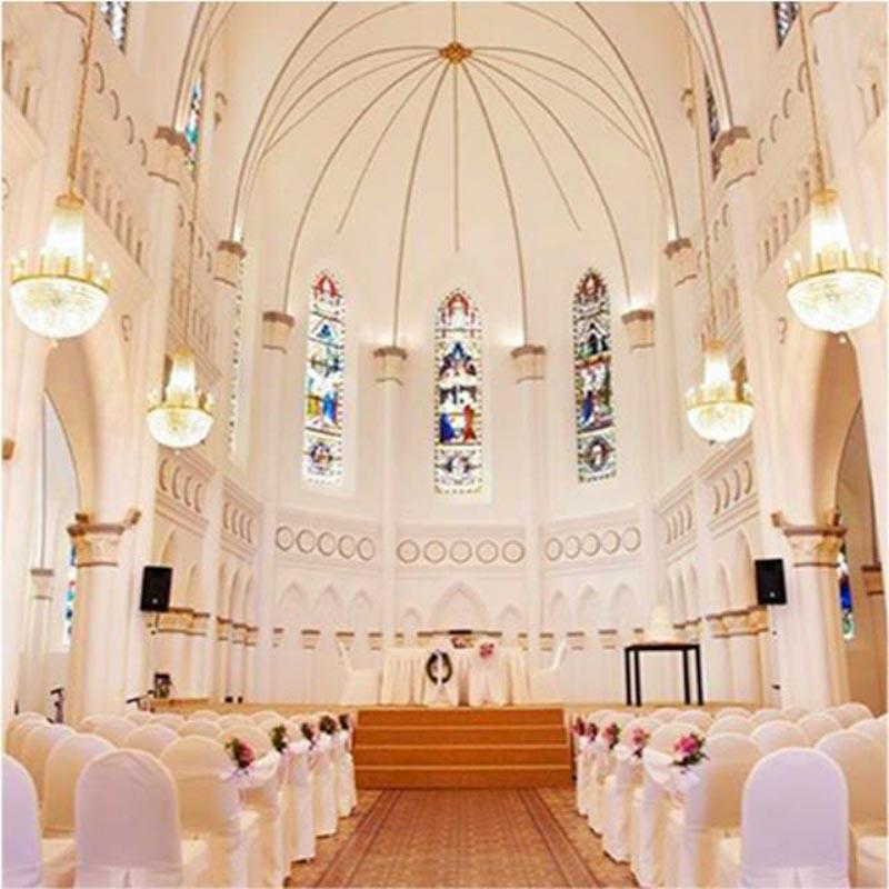chijmes hall singapore facebook