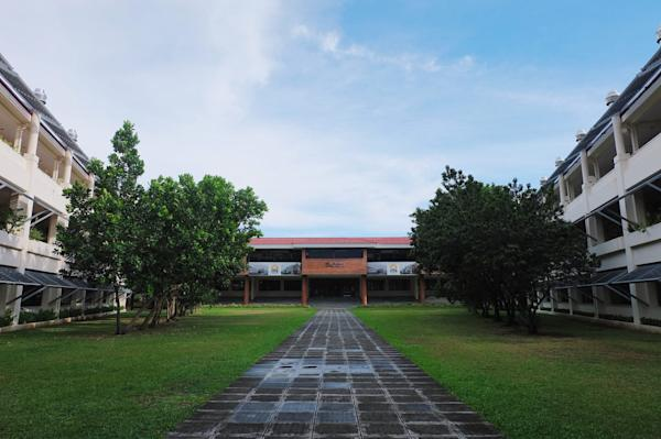 Schools with Highest Tuition in the Philippines - Ateneo de Manila University
